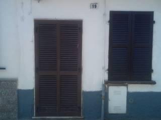 Foto - Villa a schiera via Galade 8, Mandrogne, Alessandria