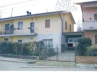 Foto - Villa all'asta via Martiri della Libertà 6, Calvisano