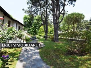Foto - Bilocale via al Golf 4, Appiano Gentile