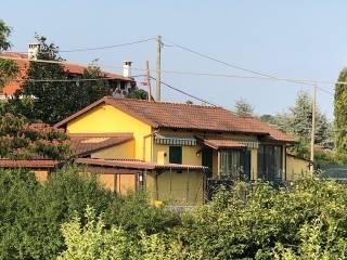 Foto - Villa unifamiliare Borgo Crocera, Mombello di Torino