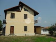 Villa Vendita Piscina