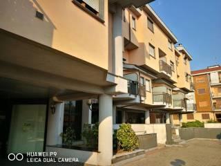 Photo - 3-room flat via Torino 65-C, Trofarello