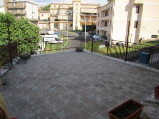 Foto - Trilocale Strada Provinciale per Calcata, Faleria