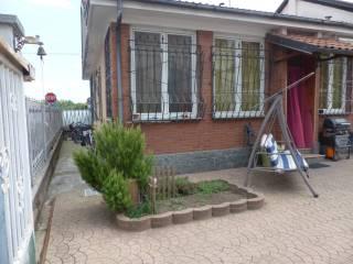 Photo - Terraced house via dei Villini 2, Borgaretto, Beinasco