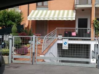 Photo - Terraced house via Giacomo Matteotti 13, Calcinate