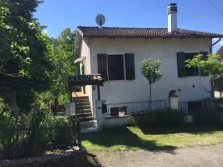 Foto - Villa unifamiliare, buono stato, 100 mq, Serramazzoni