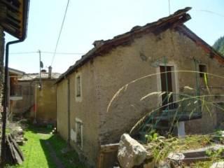Photo - Country house borgata roccias, Massello