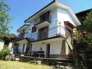 Photo - Detached house borgata may 14, Roure