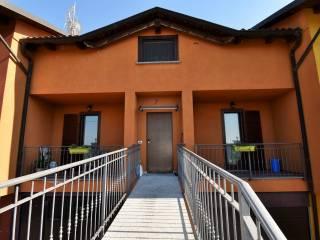 Photo - Terraced house frazione San Rocco 248, San Rocco, Montaldo Roero