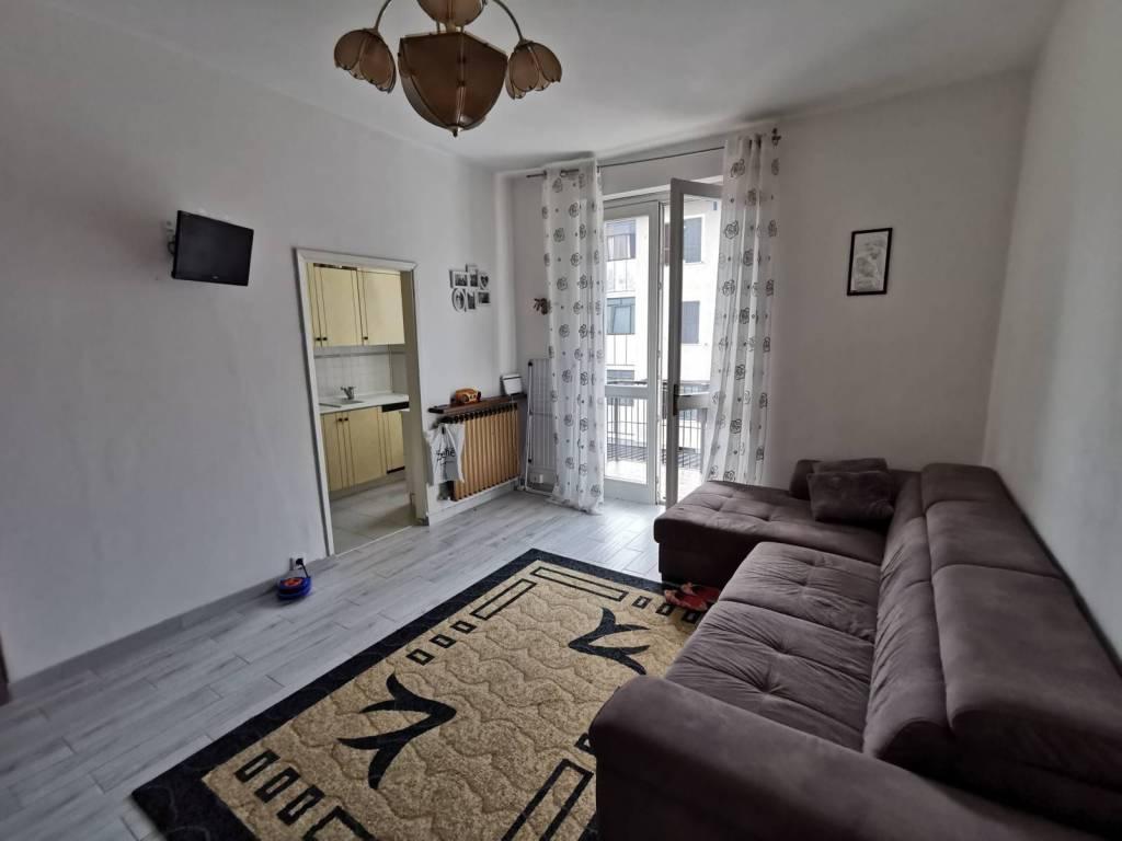 foto  Trilocale buono stato, primo piano, Villanuova sul Clisi