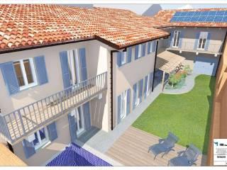 Photo - Building via dei Giardinieri 61, Cherasco