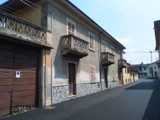 Photo - Building via San Paolo 12-14, Caraglio