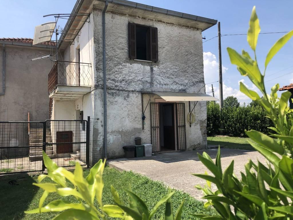 foto fabbricato Detached house via Collefosso Seconda, Colfelice