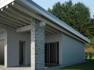 Foto - Villa unifamiliare via Orazio, Dairago