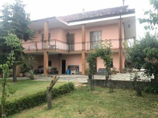 Photo - Detached house via Langhe 296, San Giuseppe, Magliano Alpi
