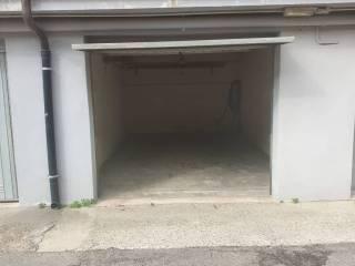 Photo - Car box / Garage 14 sq.m., Banchette