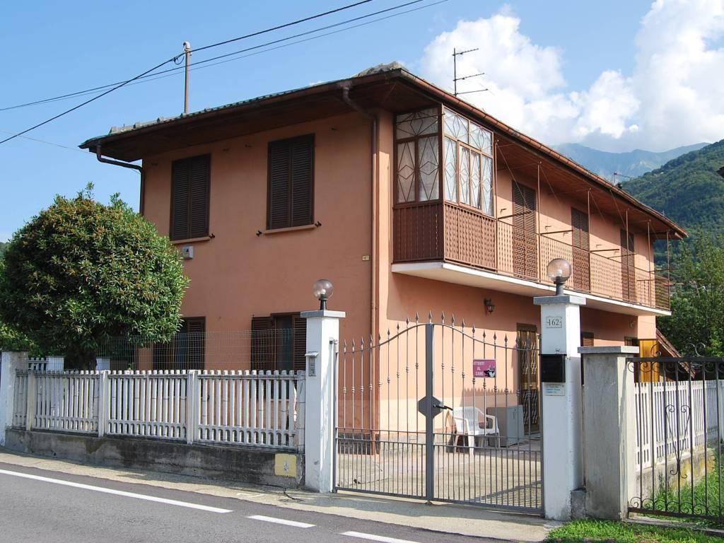 foto  Two-family villa via Provinciale, Inverso Pinasca