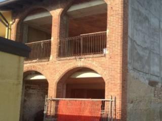 Foto - Rustico / Casale all'asta via Campora, Bregnano