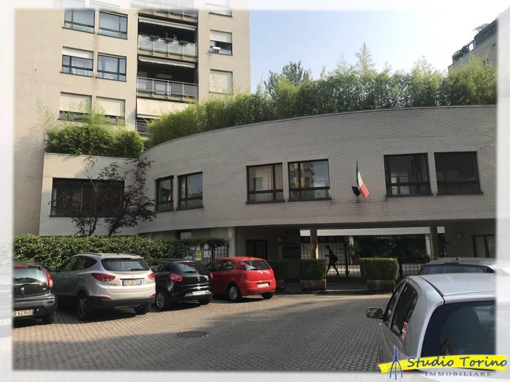 foto Foto_1 Bilocale via Sondrio 13, Torino