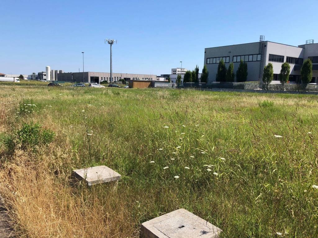 foto  Terreno edificabile industriale a Gatteo