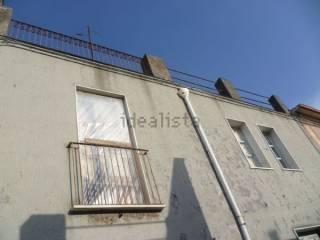 Photo - Multi-family townhouse 280 sq.m., to be refurbished, Nicolosi