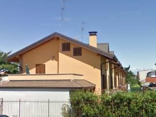 Foto - Villa unifamiliare, nuova, 164 mq, Buscate