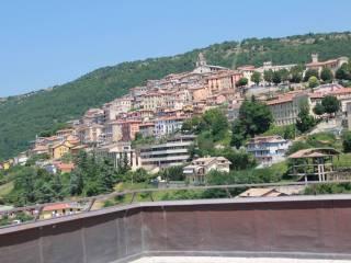 Foto - Attico via Vecchia, Fiuggi