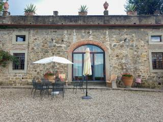 Foto - Quadrilocale via delle Caldine, Caldine, Fiesole