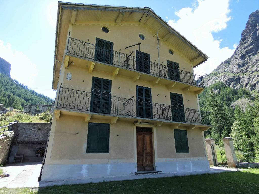 foto  2-room flat Strada Provinciale delle Valli di Lanzo, Balme