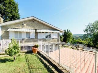 Foto - Villa bifamiliare via fonte della dolce, Manziana
