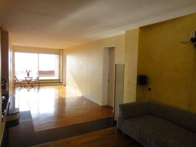 foto Salone 4-room flat Strada del Colle, 2, Torino