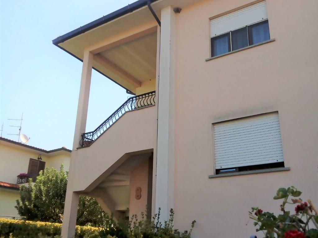 foto  Terratetto plurifamiliare via San Sebastiano 36, Capodimonte