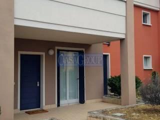 Foto - Villa a schiera 3 locali, nuova, Provaglio d'Iseo