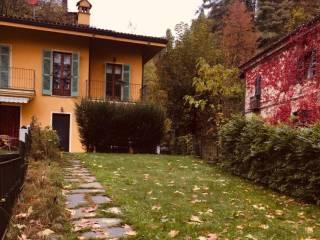 Photo - Terraced house via Valdieri, Borgo San Dalmazzo