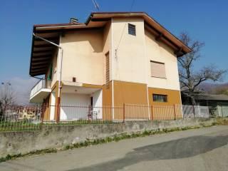 Foto - Villa unifamiliare, da ristrutturare, 231 mq, Rueglio