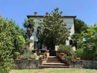 Foto - Villa unifamiliare, ottimo stato, 409 mq, Vico Alto - San Miniato, Siena