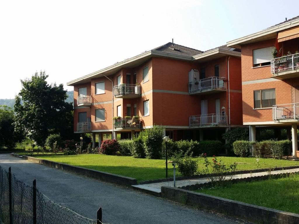 foto fronte principale 3-room flat via Pietro Mascagni 6, Gassino Torinese