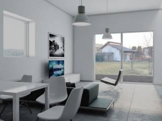 Photo - Single family villa via Vittorio Veneto, Oleggio Castello