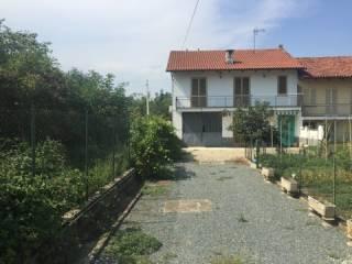 Photo - Detached house regione Pilone Merle, Scalenghe