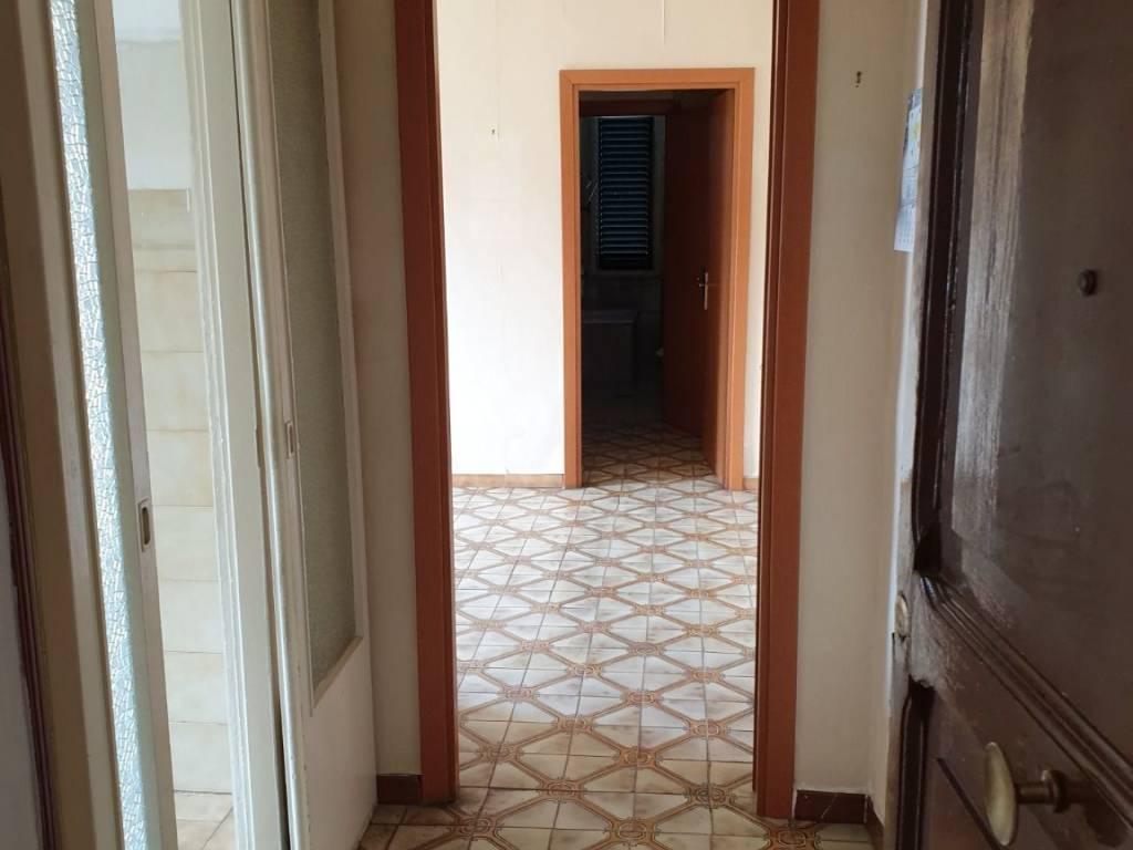foto ingresso 2-room flat via della Costituzione, Ceccano