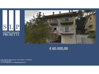 Foto - Appartamento all'asta via del Carmine 10, Acquapendente