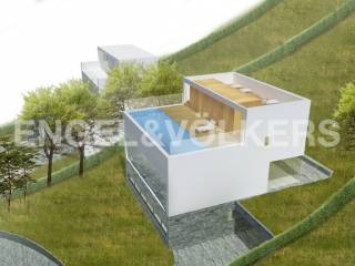 Photo - Single family villa, new, 596 sq.m., Vergognese, Bellagio