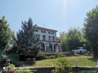Photo - Single family villa via Castello 4, Pozzol Groppo