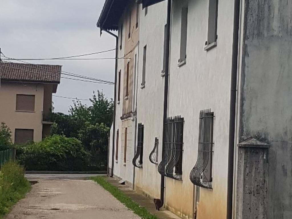 foto  Casale, buono stato, 280 mq, Bertiolo