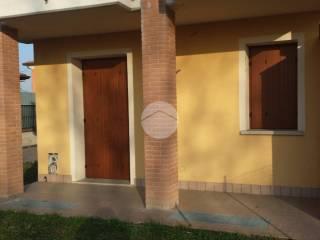 Foto - Villa a schiera 3 locali, nuova, Orzinuovi