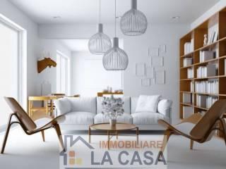 Foto - Villa a schiera viale Olimpico, Aversa