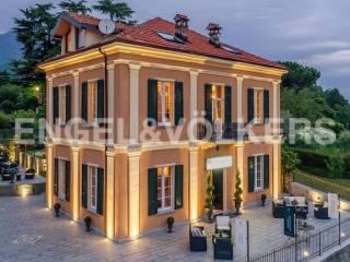 Photo - Single family villa, excellent condition, 360 sq.m., Loveno, Menaggio