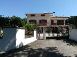 Photo - Two-family villa via Pacitti, Cervaro