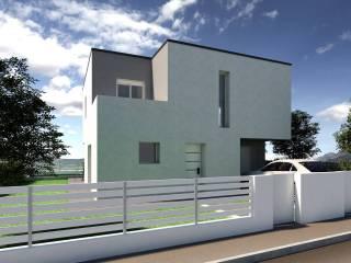 Foto - Villa unifamiliare, nuova, 150 mq, Piove di Sacco