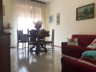Photo - 3-room flat via Guglielmo Marconi 49, Santa Rita, Novara